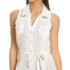 GUESS Celina Top - S